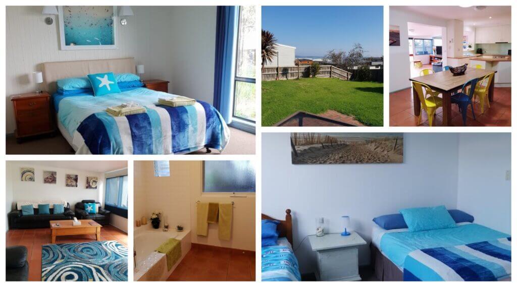 Philip Island homestay