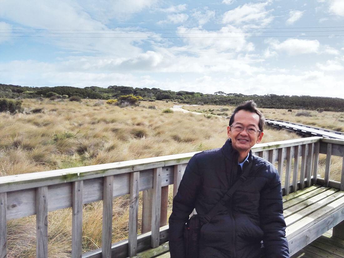 菲利普島景點Scenic Estate Conservation Reserve