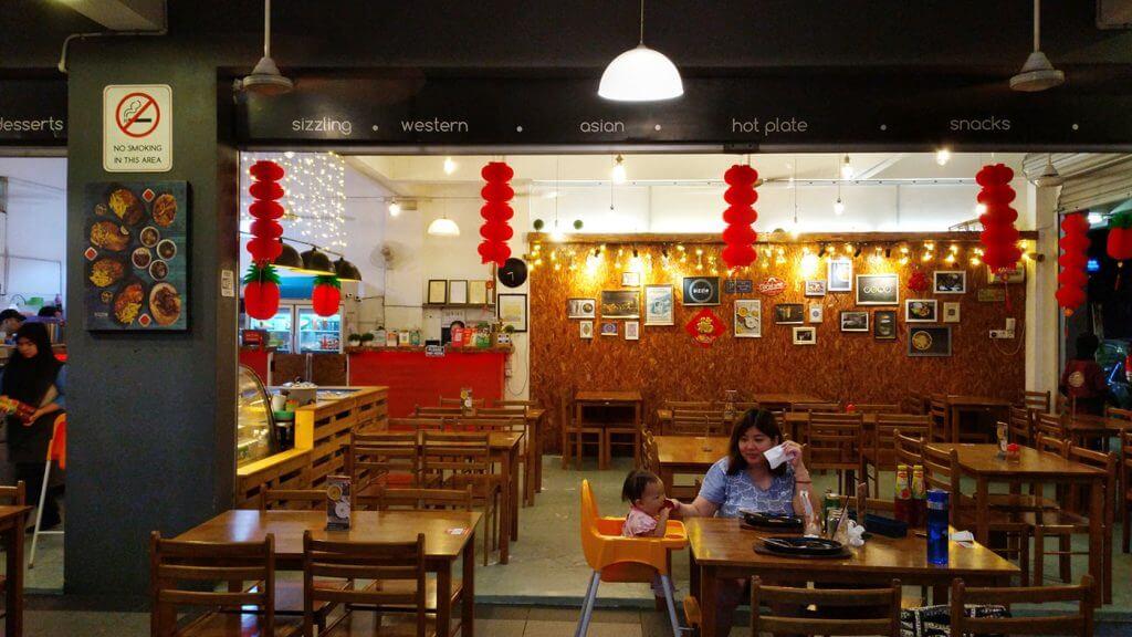 Plaza 333 Restaurant