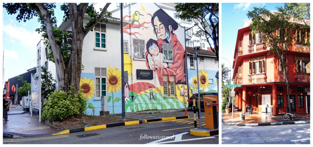 singapore joo chiat road