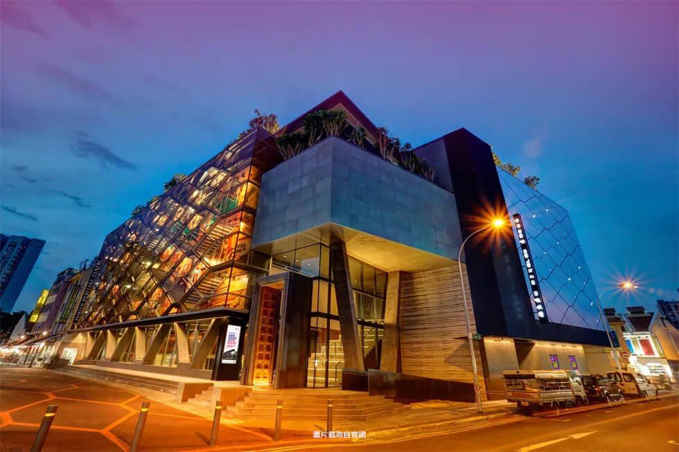 新加坡印度文化遗产中心