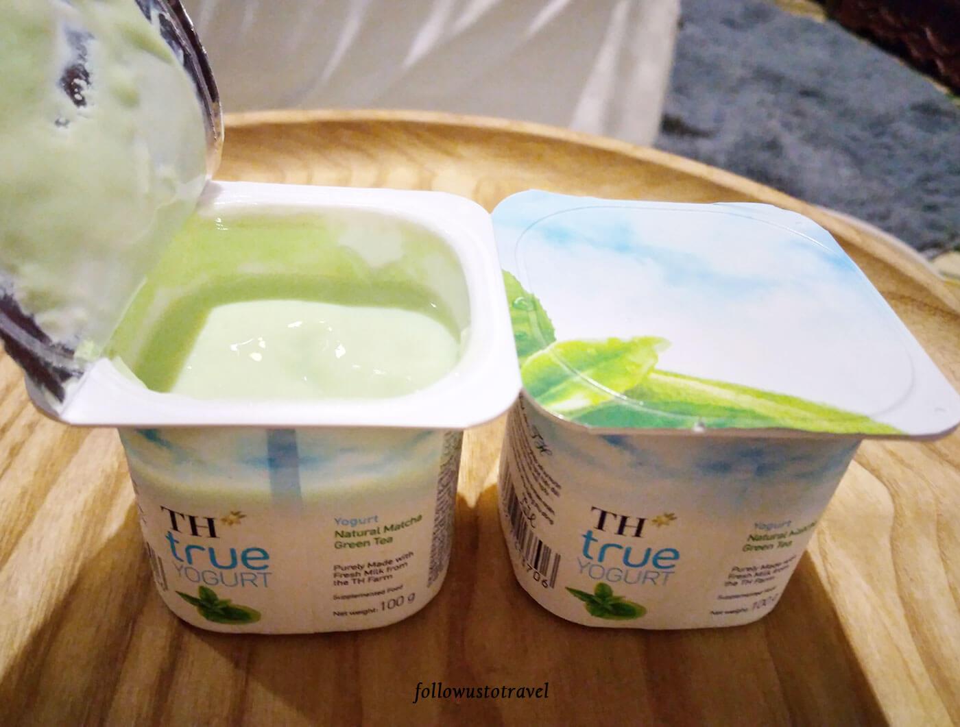 越南酸奶 Th True Yogurt