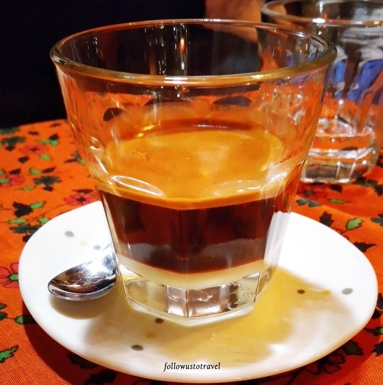 越南咖啡河内咖啡