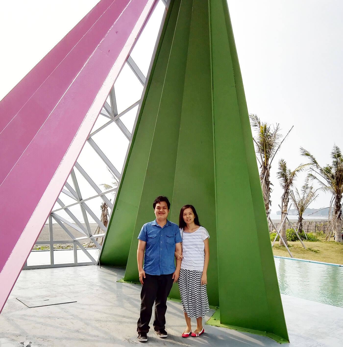 旗津彩虹教堂