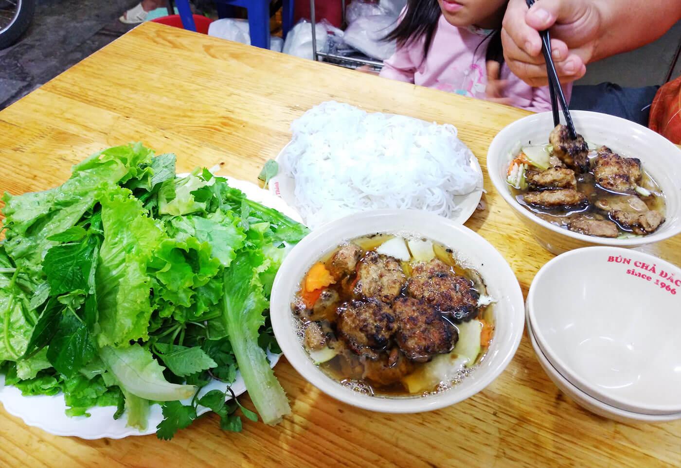 越南美食河内美食