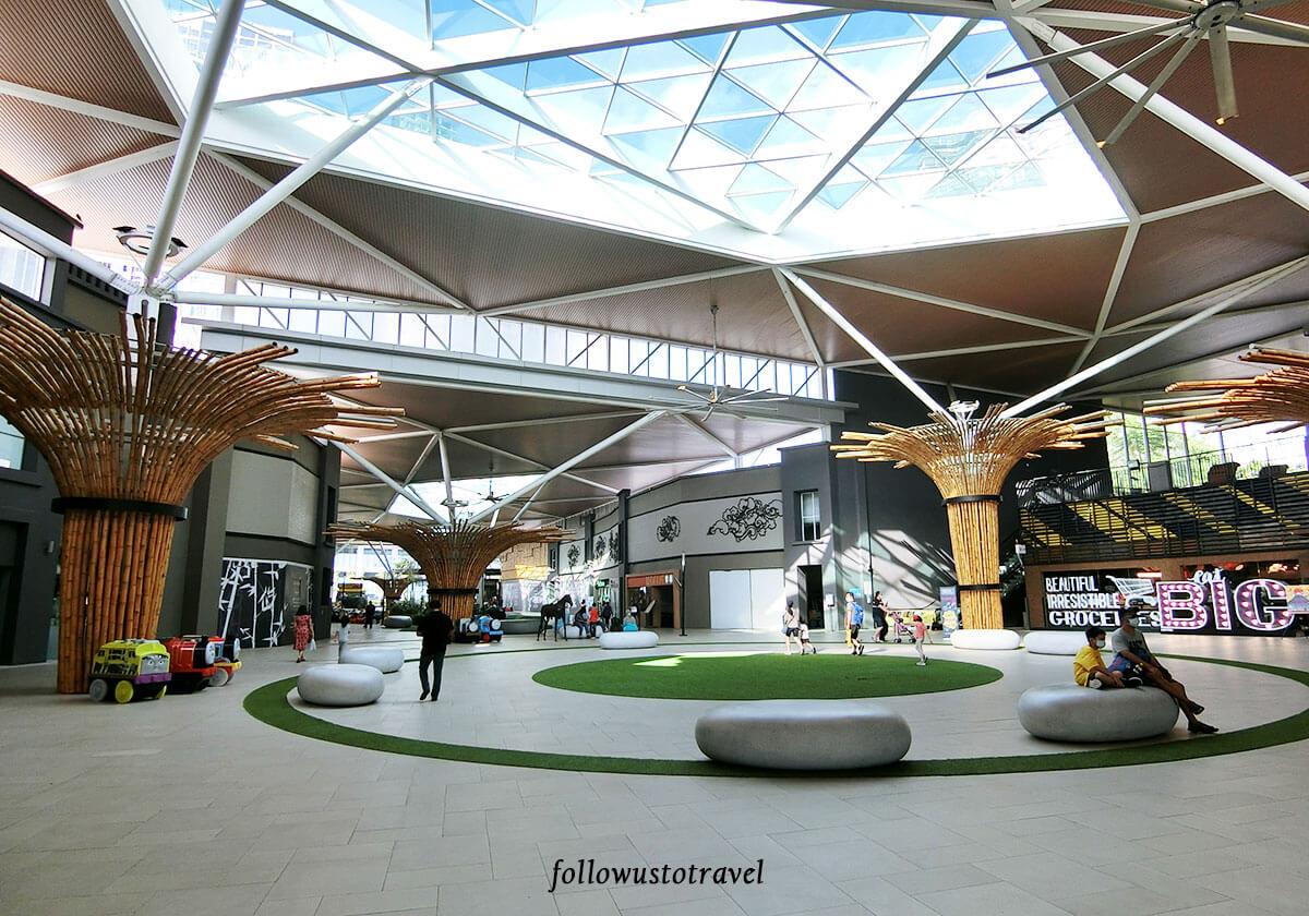 Johor mall of medini