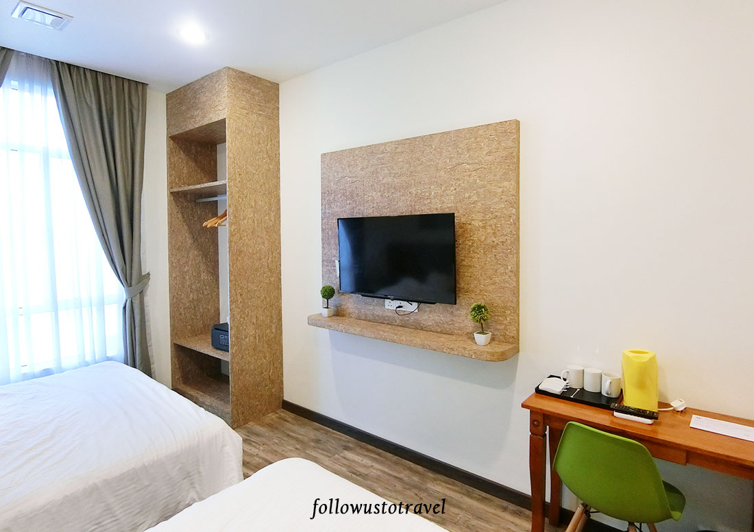 Natura Hotel Johor Bahru