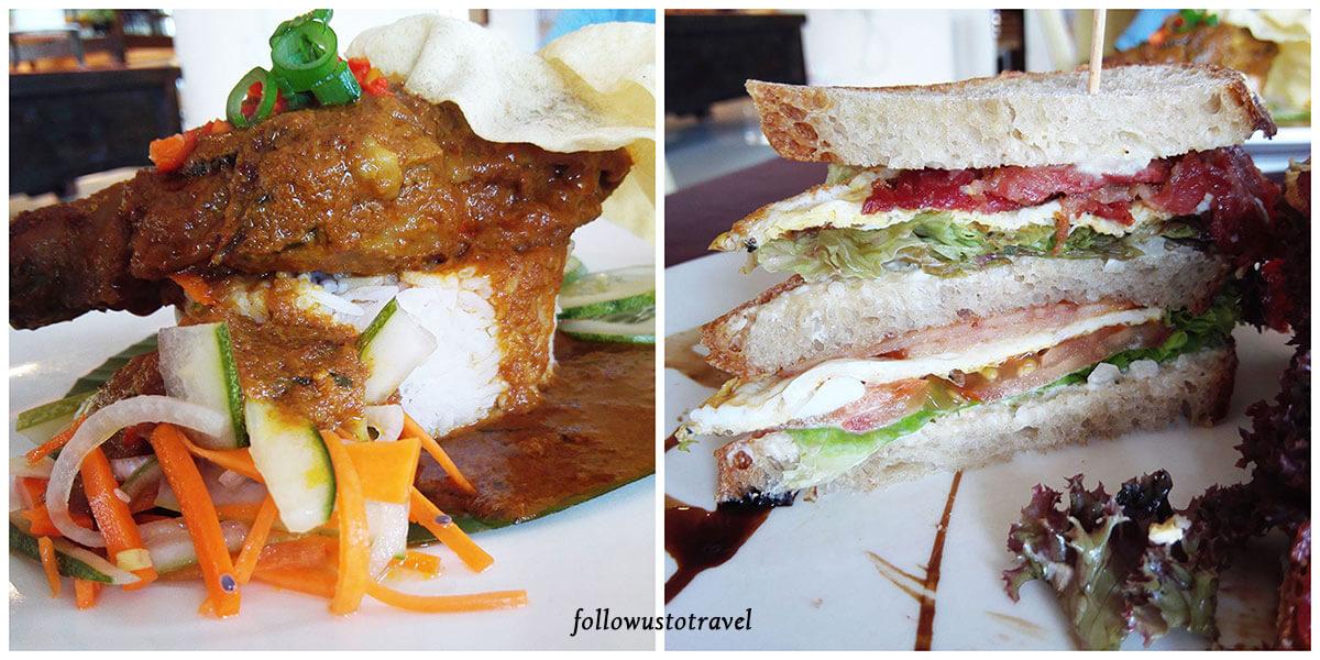 Langkawi The Loaf Bakery & Bistro