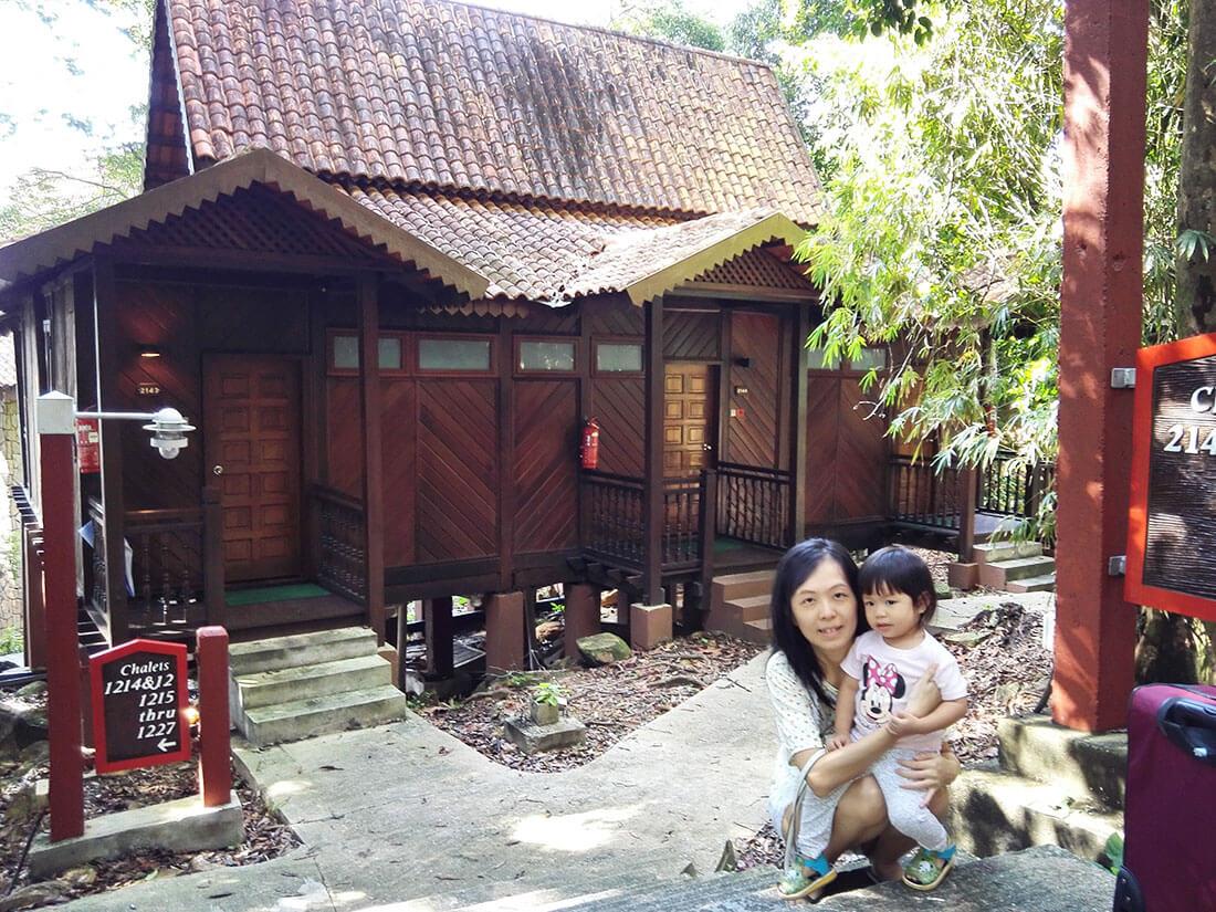 兰卡威度假村 Berjaya Langkawi Resort