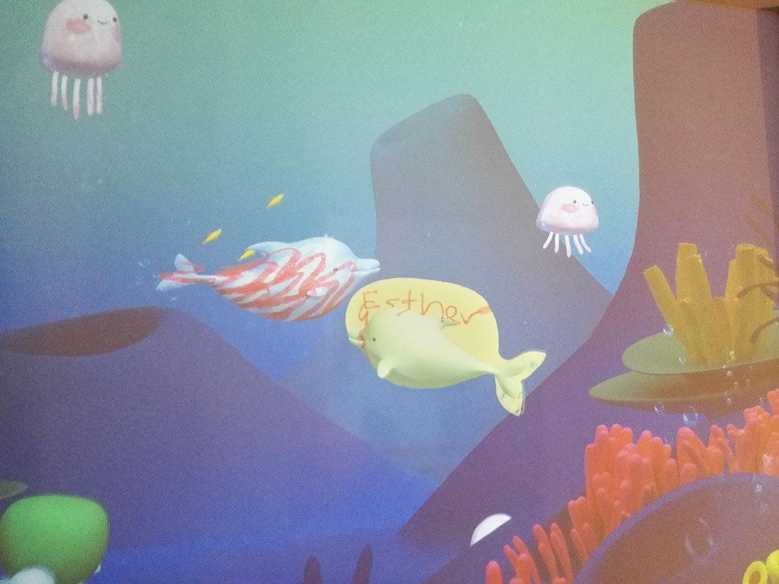 兰卡威景点兰卡威海底世界