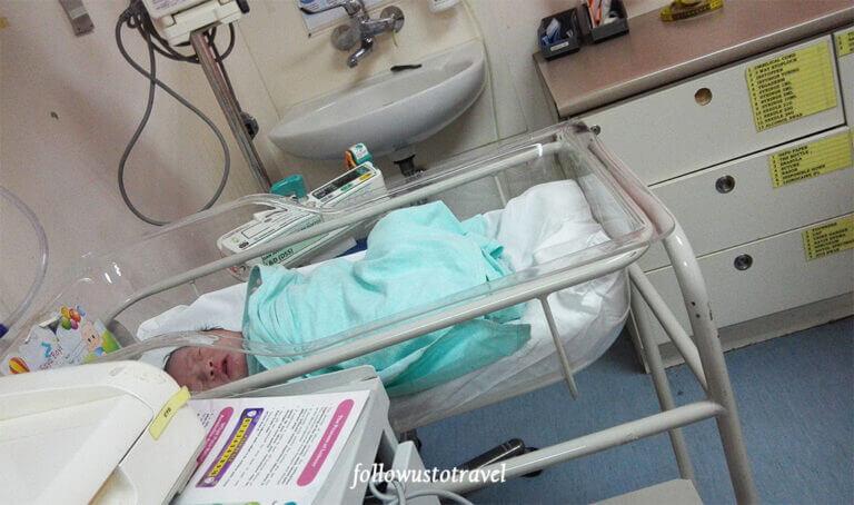putrajaya 医院生产