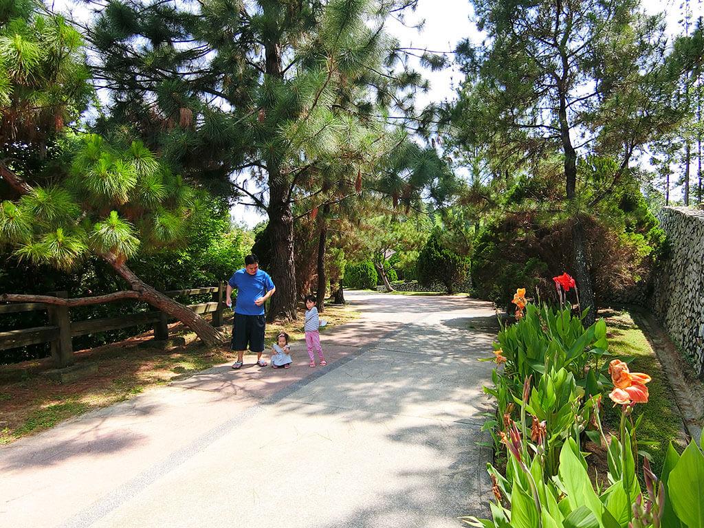taman saujana hijau 休闲公园