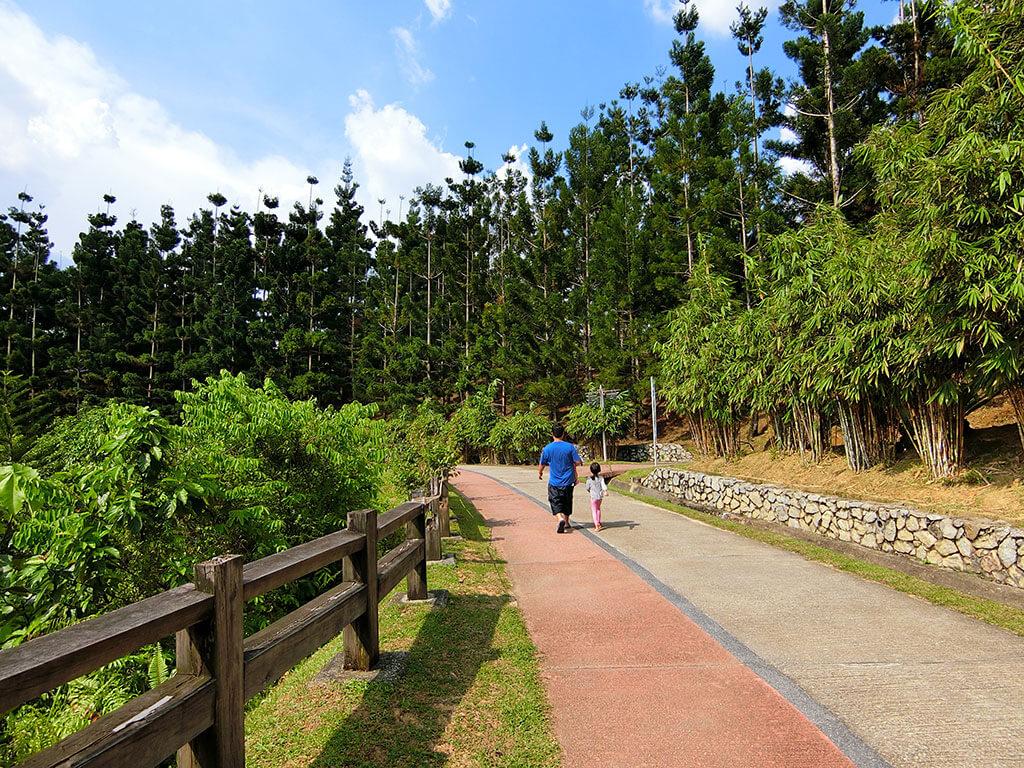 taman saujana hijau 大马休闲公园