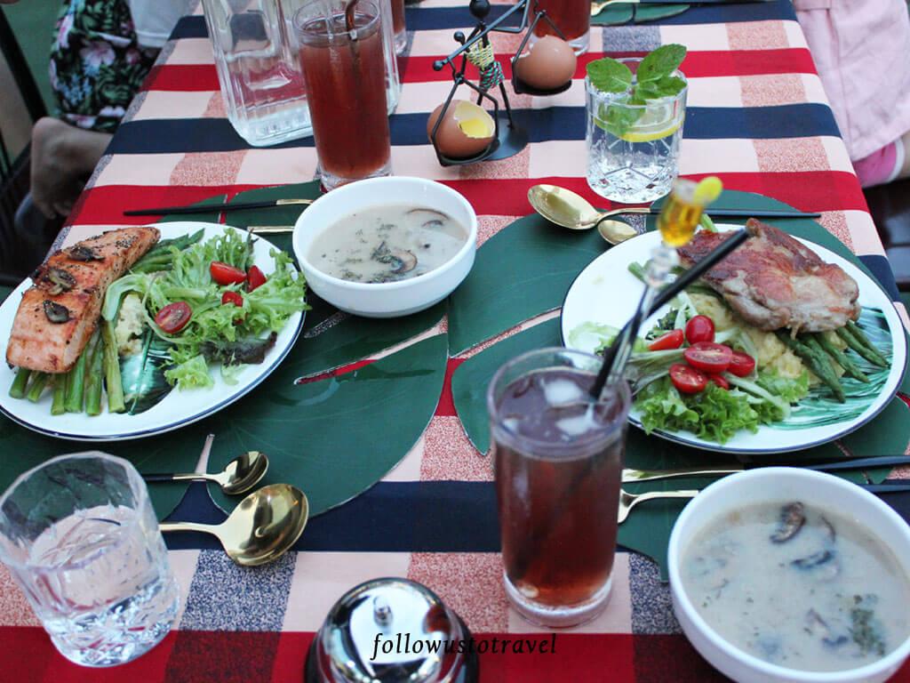 Traple 雪隆区无菜单餐厅